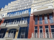 8-storey building on the Kldiashvili Street, V.Pshavela Street corner. Buy an apartment at the promotional price discount in a new building in the center of Batumi. In installments, without commission and overpayments. Photo 3