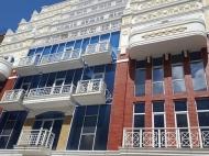 8-этажный дом на ул.Клдиашвили, угол ул.В.Пшавела. Купить квартиру по акционной цене со скидкой в новостройке в центре Батуми, в рассрочку, без комиссии и переплат. Фото 3