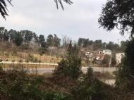 Продается земельный участок у моря. Букнари, Грузия. Участок с видом на море. Фото 1