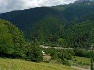 Продается земельный участок в курортном районе Рача-Лечхуми, Грузия. Фото 7