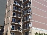 Жилой комплекс на берегу Черного моря в Кобулети. Апартаменты с видом на море в жилом комплексе у моря в центре Кобулети, Грузия. Фото 6