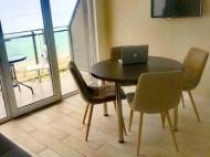 Посуточная аренда квартиры у моря в Батуми. Квартира у моря в новостройке Батуми. ORBI RESIDENCE Фото 2