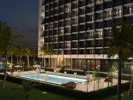 """""""CASA DI BATUMI"""" - апарт-отель у моря в Батуми. Апартаменты у моря на новом бульваре в Батуми, Грузия. Фото 13"""