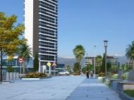 """""""Bagrationi Residence Batumi"""" - элитный жилой комплекс с панорамным видом на море в Батуми. Апартаменты с видом на море в элитном жилом комплексе Батуми, Грузия. Фото 4"""