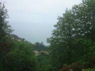 Участок с видом на море в Квариати, Грузия. Фото 3