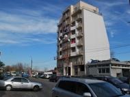Новый дом в Батуми. Квартиры в новом жилом доме на ул.Леонидзе в Батуми, Грузия. Фото 1