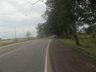 Земельный участок на трассе в Гонио Фото 1