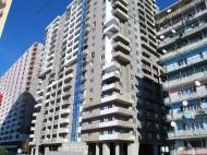 Квартиры в новостройках Батуми, Грузия. 20-этажный дом у моря в Батуми на ул.Д.Агмашенебели, угол ул.Багратиони. Фото 2