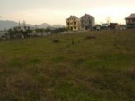 გასაყიდი მიწის ნაკვეთი ბათუმში ცენტრალურ გზატკეცილზე. ფოტო 2