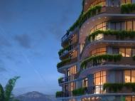 Batumi Hills - элитный жилой комплекс с панорамным видом на море в Батуми. Апартаменты с видом на море в элитном жилом комплексе Батуми, Грузия. Фото 9