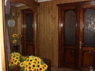 Продается квартира на Новом бульваре в Батуми. Квартира с ремонтом и мебелью на Новом бульваре в Батуми, Грузия. Фото 9