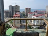 Квартира с видом на море в новостройке Батуми,Грузия. Фото 11