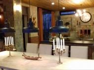 Аренда элитного дома  в престижном районе Тбилиси. Снять в аренду элитный частный дом в престижном районе Тбилиси, Грузия. Фото 8