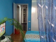Flat for short term rentals in the centre of Batumi, Georgia. Flat for daily renting in Old Batumi, Georgia. Photo 12
