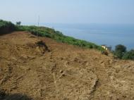 Участок с видом на море в тихом районе Квариати, Аджария, Грузия. Фото 5