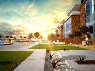 Жилой комплекс гостиничного типа в пригороде Батуми. Апартаменты в ЖК гостиничного типа в Ахалсопели, Аджария, Грузия. Фото 17