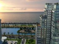 """""""MJM Panorama"""" - новый жилой комплекс у моря в Батуми. Апартаменты в новом жилом комплексе на новом бульваре в Батуми, Грузия. Фото 6"""