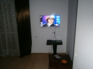 """Renovated flat ( Apartment ) to sale in the centre of Batumi. With view of the sea. """"LERMONTOV"""" Photo 9"""