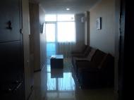 Посуточная аренда. Квартир у моря в новостройке Батуми, Грузия. YALCIN STAR RESIDENCE Фото 7