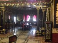Продается эксклюзивный дом в елитном районе Тбилиси, в Ваке Фото 1