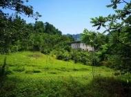 Продается земельный участок в живописном месте. Продается земельный участок в пригороде Батуми, Грузия. Фото 1