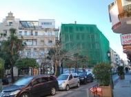 """""""MARDI CORNER YARD"""" - ახალმშენებარე  სახლიб ელიტური  კომპლექსი ზღვასთან ქალაქის ცენტრში. ბათუმი. საქართველო. 5- სართულიანი  საცხოვრებელი  სახლი,ელიტური  კომპლექსი ზღვასთან ქალაქის ცენტრში. ზუბალაშვილისა  და ზ. გამსახურდიას  ქუჩების გადაკვეთა. ფოტო 2"""