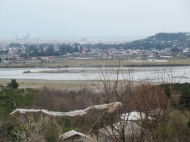 Участок в Ахалсопели, Аджария. Участок с видом на море и город в Ахалсопели, Аджария, Грузия. Фото 4