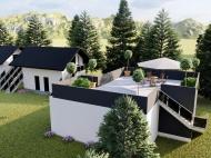 Продается земельный участок в Уреки, Грузия. Есть проект и разрешение на строительство. Фото 2