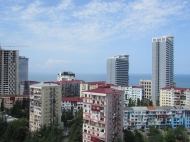 Апартаменты с видом на море в Батуми. Апартаменты у моря в ЖК Ялчин Фото 1