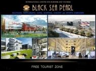 """Международный центр бизнеса и туризма """"Жемчужина Черного моря"""" - BLACK SEA PEARL в Гонио. Аджария, Грузия. Фото 1"""