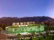 Жилой комплекс гостиничного типа в пригороде Батуми. Апартаменты в ЖК гостиничного типа в Ахалсопели, Аджария, Грузия. Фото 11