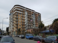 Apartments in a new building by the sea, center of Batumi, Georgia. The residential complex by the sea, center of Batumi, located on Angisa St. corner of Kobaladze St. Photo 2
