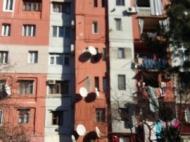 Квартира в тихом районе Батуми. Купить квартиру с ремонтом в тихом районе Батуми, Грузия. Фото 16