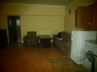Flat ( Apartment ) to daily rent in Old Batumi. The apartment has  good modern renovation. Photo 2