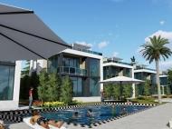 Жилой комплекс гостиничного типа в пригороде Батуми. Апартаменты в ЖК гостиничного типа в Ахалсопели, Аджария, Грузия. Фото 6