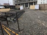 """""""Terrasa Batumi"""" - жилой комплекс гостиничного типа у моря в Батуми. Комфортабельные апартаменты в ЖК гостиничного типа на Новом бульваре Батуми, Грузия. Фото 9"""