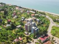 """""""Green cape Batumi"""" - Residential complex near the sea on Green Cape in Batumi. 10-storey residential complex by the sea. Green Cape, Adjara, Georgia. Photo 3"""