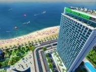 """Апартаменты в ЖК гостиничного типа """"ORBI Beach Tower"""" на берегу моря в Батуми. 34-этажный элитный жилой комплекс гостиничного типа """"ORBI Beach Tower"""" у моря на ул.Ш.Химшиашвили в Батуми, Грузия. Фото 2"""