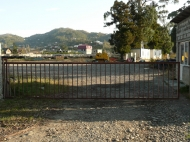 Ground area ( A plot of land ) for sale in Batumi.This apartment is a good option for business. Photo 1