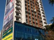 """ახალი სახლი ზღვასთან ბათუმის ცენტრში. ბინები ახალ საცხოვრებელ სახლში სღვასთან ბათუმის ცენტღში, საქართველო. """"City park"""" -Batumi Mall"""". ფოტო 2"""