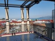 Квартира с видом на море в новостройке старого Батуми. Купить квартиру с ремонтом в старом Батуми, Грузия. Фото 14