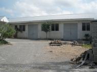 Действующая производственная база с земельным участком в Хелвачаури, Батуми, Грузия. Фото 11