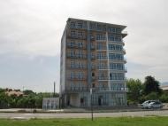 Квартиры у моря в новом жилом комплексе Батуми. 7-этажный комплекс у моря в центре Батуми на ул.Леха и Марии Качинских. Фото 3
