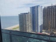 """Апартаменты у моря в гостиничном комплексе """"ORBI Beach Tower"""" Батуми,Грузия. Купить квартиру с видом на море в ЖК гостиничного типа """"ORBI Beach Tower"""" Батуми,Грузия. Фото 1"""