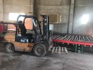 Завод по производству сухих строительных смесей. Купить действующее производство в Поти, Самтредия, Грузия. Фото 3