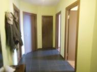 Квартира в новостройке Батуми, Грузия. Купить квартиру в новостройке в центре Батуми с видом на горы и город. Фото 3