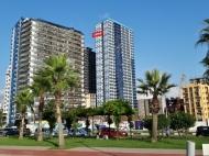 """Апартаменты у моря в гостиничном комплексе """"Horizont-2"""" Батуми, Грузия. Купить квартиру с видом на море и на горы в ЖК гостиничного типа """"Horizont-2"""" Батуми, Грузия. Фото 1"""