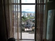 Аренда квартиры в новостройке на Новом бульваре в Батуми. Снять квартиру с видом на горы в Батуми, Грузия. Фото 7