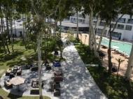 """""""Palm Apartments""""- элитные апартаменты у моря в Батуми, Грузия. Фото 24"""