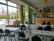 Гостиница с рестораном у моря в Гонио. Купить отель с рестораном в Гонио, Грузия. Фото 39